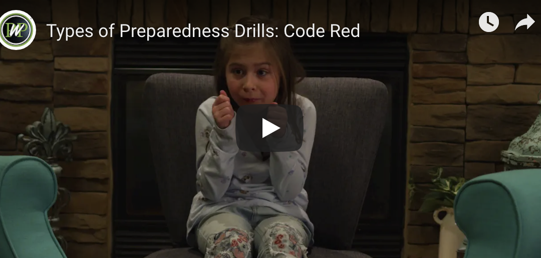 Types of Preparedness Drills