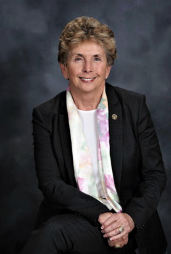 Dr. Kathleen Kiernan, Ed.D